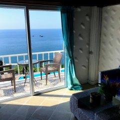 Отель Aminjirah Resort Таиланд, Остров Тау - отзывы, цены и фото номеров - забронировать отель Aminjirah Resort онлайн фото 7