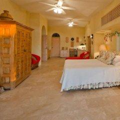 Отель Villa De La Playa Мексика, Сан-Хосе-дель-Кабо - отзывы, цены и фото номеров - забронировать отель Villa De La Playa онлайн комната для гостей фото 3