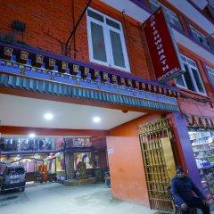 Отель BISHWONATH Непал, Катманду - отзывы, цены и фото номеров - забронировать отель BISHWONATH онлайн фото 9