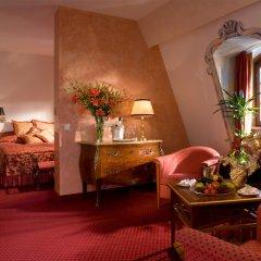 Отель Bülow Residenz Германия, Дрезден - отзывы, цены и фото номеров - забронировать отель Bülow Residenz онлайн спа