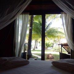 Отель Fare Pea Iti комната для гостей