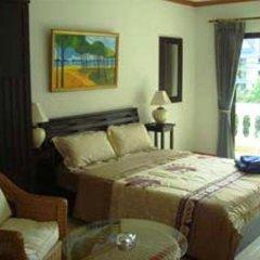 Отель Toy Residence комната для гостей