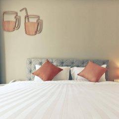 Отель LEMONTEA Бангкок комната для гостей фото 4