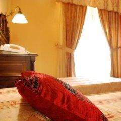 Отель Alvar Fanez Убеда комната для гостей фото 4