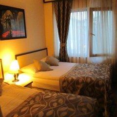 Glorina Hotel Стамбул комната для гостей фото 3