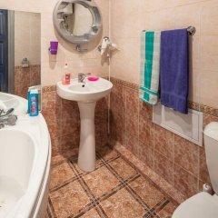 Отель Apart-Comfort on Volodarskogo 63 Ярославль ванная