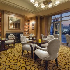 Kempinski Nile Hotel Cairo интерьер отеля фото 2