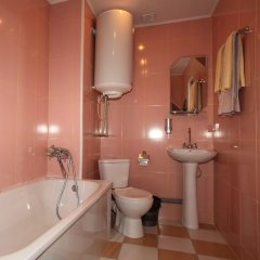 Yellowunlimited Отель ванная