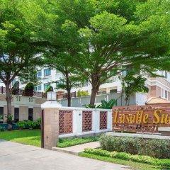 Отель Lasalle Suites & Spa фото 6