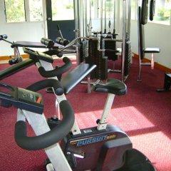 Tanoa Waterfront Hotel фитнесс-зал фото 2