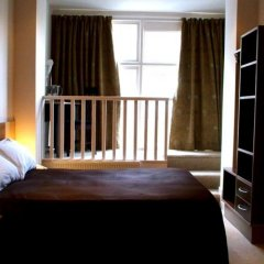 Avni Kensington Hotel удобства в номере