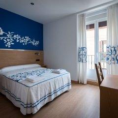 Отель Hostal Carracedo комната для гостей фото 3