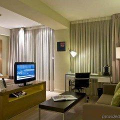 Отель B-aparthotel Grand Place комната для гостей фото 2