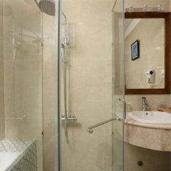 La Pensee Hotel & Retaurant Далат ванная