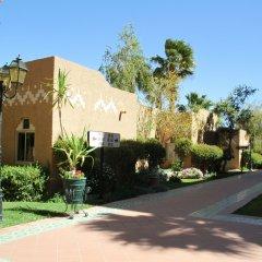 Отель Le Berbere Palace Марокко, Уарзазат - отзывы, цены и фото номеров - забронировать отель Le Berbere Palace онлайн фото 4
