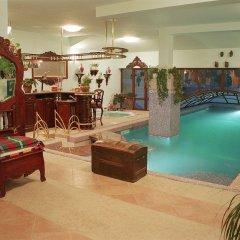 Отель Dallas Residence детские мероприятия