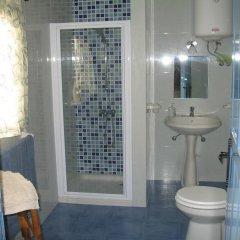 Отель Ta Bertu Host Family Bed & Breakfast Мальта, Зуррик - отзывы, цены и фото номеров - забронировать отель Ta Bertu Host Family Bed & Breakfast онлайн ванная