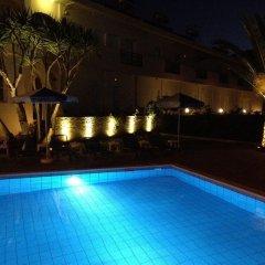 Отель Villa Ritsa & Dimitris Studios бассейн фото 2