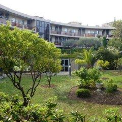 Отель Maeva Residence Les Palmiers Франция, Ницца - отзывы, цены и фото номеров - забронировать отель Maeva Residence Les Palmiers онлайн фото 3