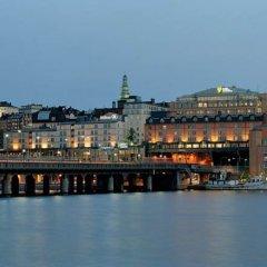 Отель Hilton Stockholm Slussen фото 12