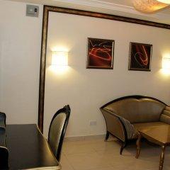 Отель Calabar Harbour Resort SPA Калабар удобства в номере фото 2
