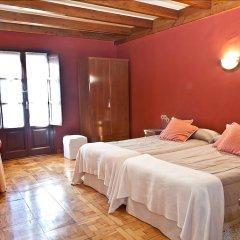Отель Turismo Rural Remoña комната для гостей фото 4