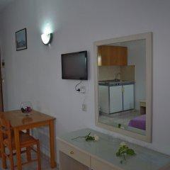 Отель Kremasti Memories удобства в номере фото 2