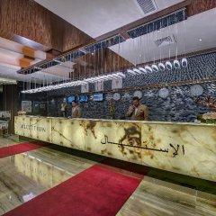 Отель Omega Hotel ОАЭ, Дубай - отзывы, цены и фото номеров - забронировать отель Omega Hotel онлайн фитнесс-зал фото 2