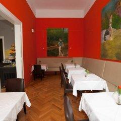 Small Luxury Hotel Altstadt Vienna питание фото 2