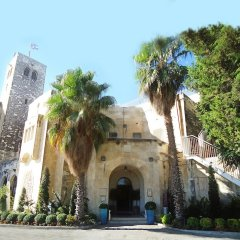 St Andrews Guest House Израиль, Иерусалим - отзывы, цены и фото номеров - забронировать отель St Andrews Guest House онлайн фото 6