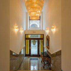 Отель Karlsbad Prestige ванная фото 2