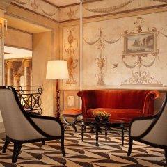 Hotel Eden - Dorchester Collection интерьер отеля