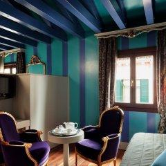 Отель Ca' Zusto Venezia Италия, Венеция - отзывы, цены и фото номеров - забронировать отель Ca' Zusto Venezia онлайн комната для гостей фото 4