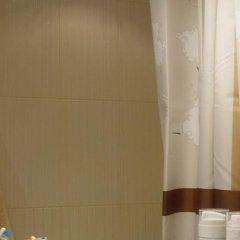 Гостиница Na Krasnoy Presne в Москве отзывы, цены и фото номеров - забронировать гостиницу Na Krasnoy Presne онлайн Москва ванная