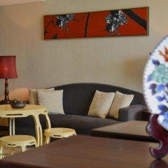 LN Garden Hotel Guangzhou Гуанчжоу комната для гостей фото 3