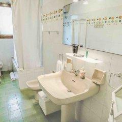 Отель Appartamento Pepi Флоренция ванная фото 2