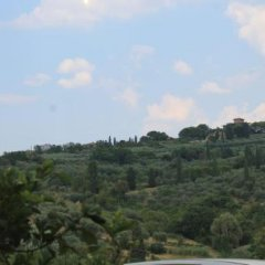 Отель Villa Poggio Ai Merli фото 4
