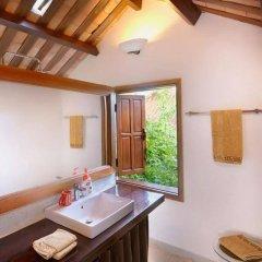 Отель Hoa Khe Villa Вьетнам, Хойан - отзывы, цены и фото номеров - забронировать отель Hoa Khe Villa онлайн ванная