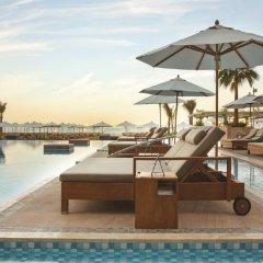 Отель Rixos Premium Дубай бассейн фото 3