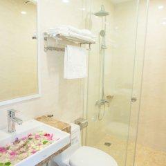 Ecstasy Hotel ванная