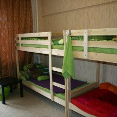 Hostel Moskovskiy Москва детские мероприятия фото 2
