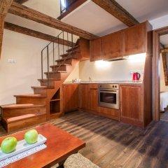 Отель Amour Residences Прага в номере фото 2