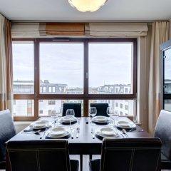 Апартаменты Dom & House - Apartments Aquarius питание
