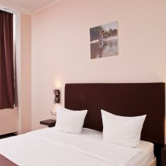 Гостиница Инсайд-Транзит комната для гостей фото 3