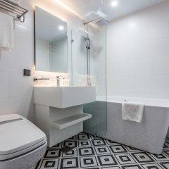 Отель Inno Stay Сеул ванная