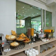 Hotel Amber Sukhumvit 85 Бангкок фото 3