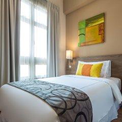 Отель Park Avenue Robertson комната для гостей фото 3