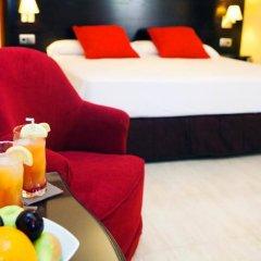 Отель Itaca Fuengirola в номере фото 2