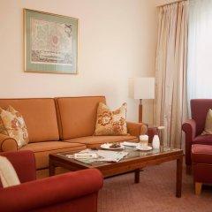 Hotel Kaiserhof Wien комната для гостей фото 4