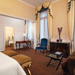 Отель The Westin Europa & Regina комната для гостей фото 5